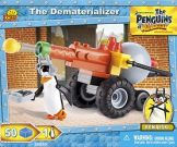 PENGUINS THE DEMATERIALIZER 50KL.