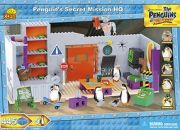 "PENGUIN""S SECRET MISSION 445KL"