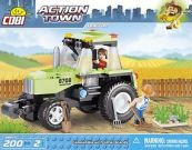 ACTION TOWN TRACTOR 200KL.