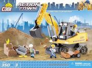 ACTION TOWN CONSTRUCTION WORKS 350K