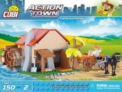 ACTION TOWN FARM WATERMILL 150KL.
