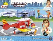 ACTION TOWN RESCUE HELICOPTER 150KL