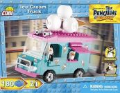 PENGUINS FROZEN TREAT TRUCK 180KL.