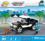 ACTION TOWN PATROL POLICYJNY 90KL.
