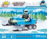 ACTION TOWN POLICE SNOW PATROL 50KL
