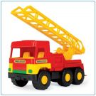 MIDDLE TRUCK 37 CM
