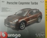 1:24 CB KIT PORSCHE CAYENNE TURBO