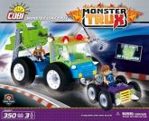 MONSTER TRUX MONSTER JUNK TRUCK