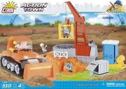 ACTION TOWN HEAVY MACHINERY 510KL.
