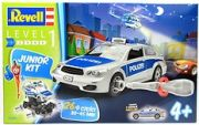 JUNIOR KIT 1:20 POLICE CAR