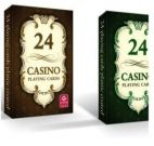 CASINO 24 KARTY DO GRY