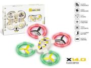 DRON X14.0 FLASH COPTER