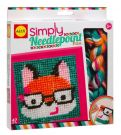 ALEX SIMPLY NEEDLEPOINT-FOX