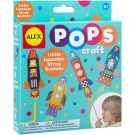ALEX POPS-LITTLE LAUNCHER STRAW RO