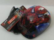 KASK ROWEROWY JOLLY SPIDER