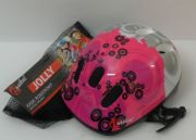 KASK ROWEROWY JOLLY TINA