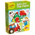 CAROTINA  BABY DUO FAR