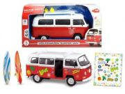DICKIE CITY VW VAN SURFERA