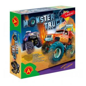 MONSTER TRUCK FIGHT