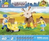ACTION TOWN LUCKY GARDENER 40KL.