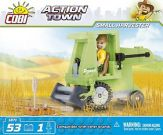 ACTION TOWN SMALL HARVESTER 50KL.