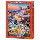 PUZZLE 1000EL. SANTORINI LIGHTS