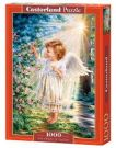 "PUZZLE 1000EL. AN ANGEL""S TOUCH"