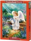 "PUZZLE 1000EL. AN ANGEL""S GIFT"