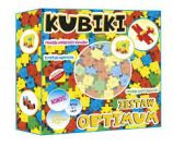 KUBIKI OPTIMUM 138 EL.