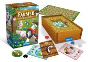 SUPERFARMER CARD GAME