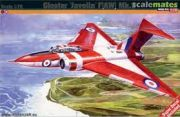 GLOSTER JAVELIN F(AW) MK.9 1:72