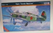 YAK-1 EARLY VERSION